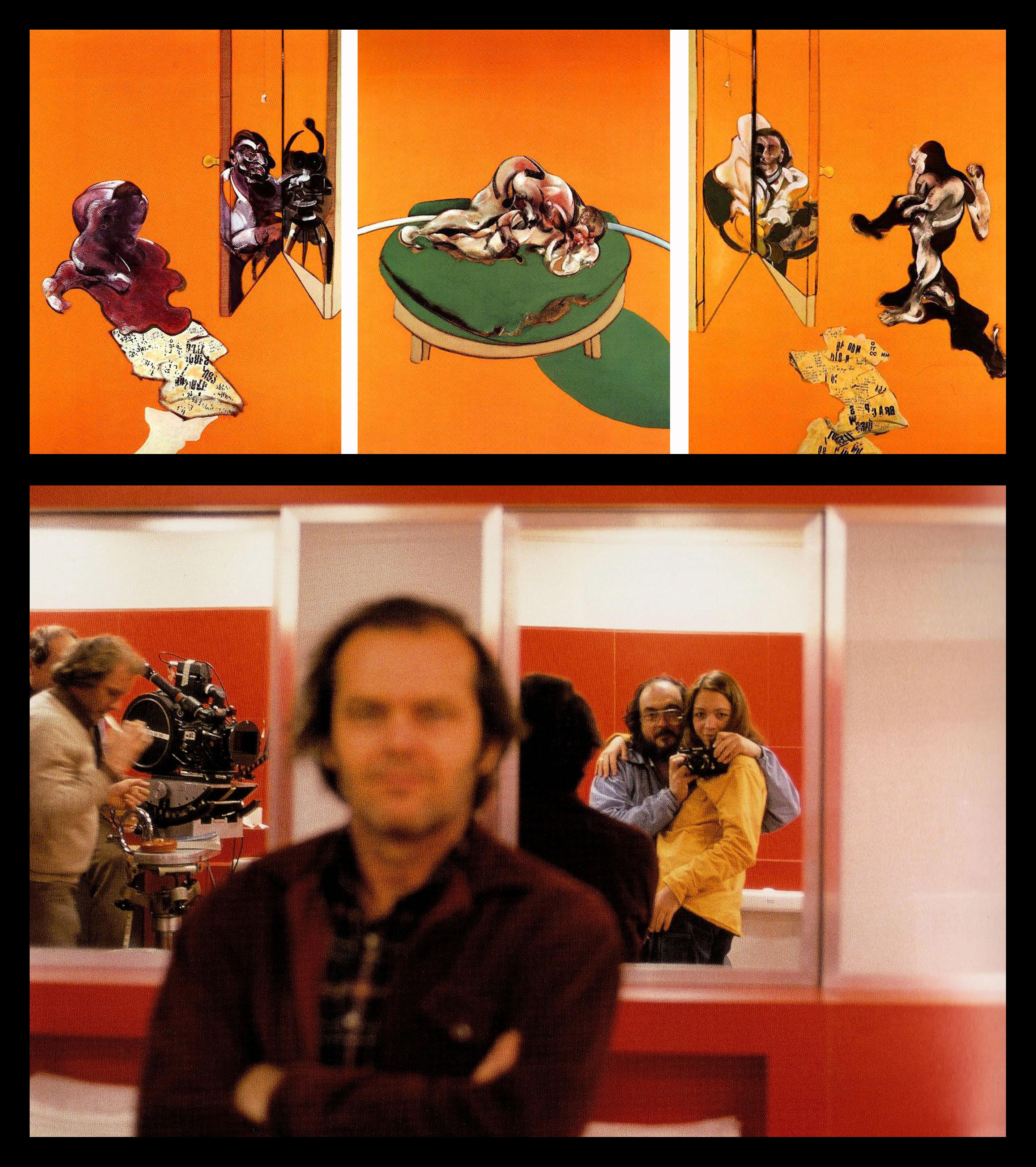 Stanley Kubrick - Filmmaker