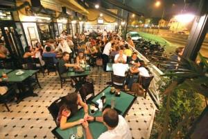Bar do Juarez, Brooklin